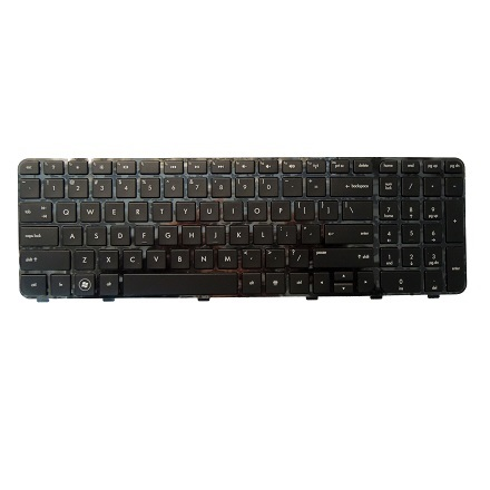 101-KEY HP DV6-7000 SERIES LAPTOP KEYBOARD