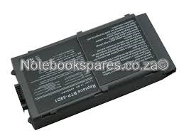 ACER TM 620 14.8V 4400MAH BATTERY