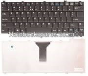 ACER ASPIRE 1400 LAPTOP KEYBOARD IN BLACK