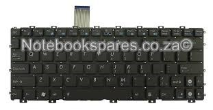 ASUS X101 SERIES LAPTOP KEYBOARD