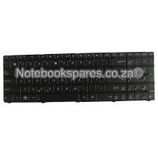 ASUS X54 SERIES LAPTOP KEYBOARD