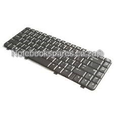COMPAQ PRESARIO C700 LAPTOP KEYBOARD IN BLACK