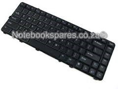DELL INSPIRON 1535 LAPTOP KEYBOARD IN BLACK