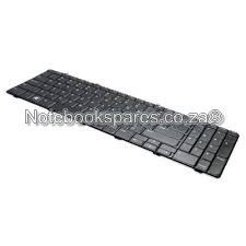 DELL INSPIRON 1564 LAPTOP KEYBOARD IN BLACK