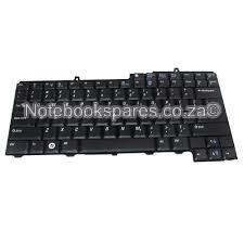 DELL INSPIRON 9400 LAPTOP KEYBOARD IN BLACK