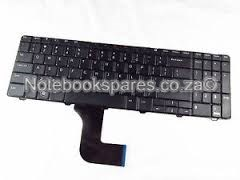 DELL INSPIRON N5010 LAPTOP KEYBOARD IN BLACK