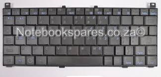 TOSHIBA MINI NB100 SERIES LAPTOP KEYBOARD