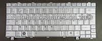 TOSHIBA SATELLITE U300S LAPTOP KEYBOARD IN SILVER