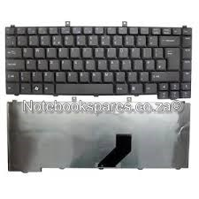 ACER ASPIRE LAPTOP KEYBOARD IN BLACK